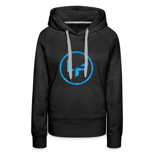 Water Logo - Women's Premium Hoodie