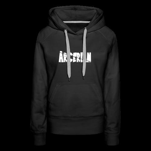 ArcerianRBLX - Women's Premium Hoodie