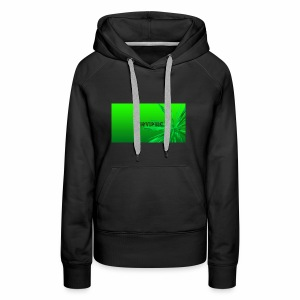 MERCH SEASON 1 - Women's Premium Hoodie