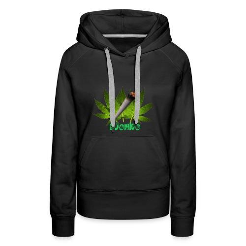 Djonko - Vrouwen Premium hoodie