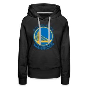 Golden State Warriors - Women's Premium Hoodie