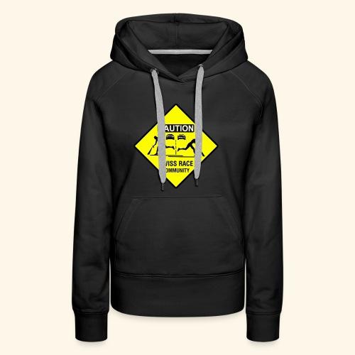 srp - Frauen Premium Hoodie