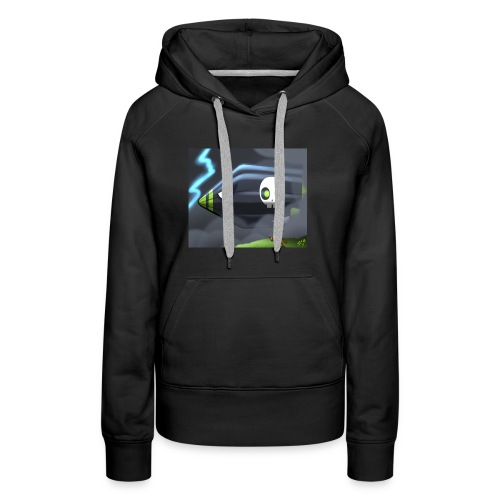 UltimateLoon Official Merhcandise - Women's Premium Hoodie