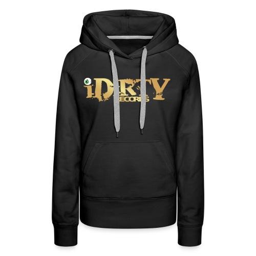 iDirty Shirt - Frauen Premium Hoodie