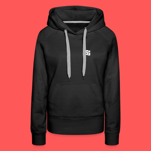 Black clothes - Women's Premium Hoodie