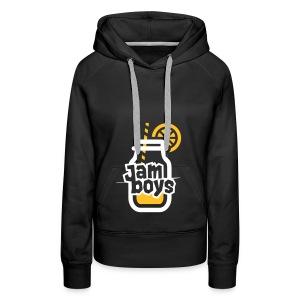 Jam Boy 2 - Women's Premium Hoodie