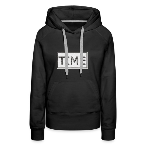 TIMEsota - Frauen Premium Hoodie