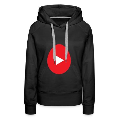 Ei - Vrouwen Premium hoodie