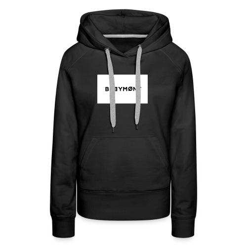BREYMONT - Women's Premium Hoodie