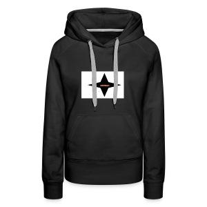 Ninja Hattori Special Cap - Women's Premium Hoodie