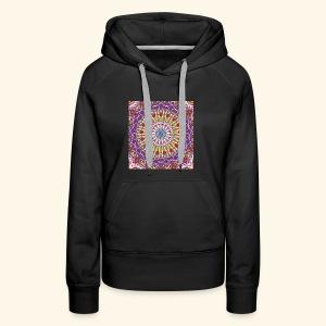 IMG 20171117 112558 - Sweat-shirt à capuche Premium pour femmes