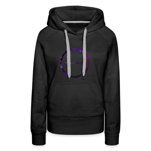 TheBearIsBack31 logo - Vrouwen Premium hoodie