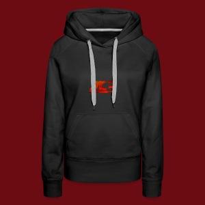 MCB rompertje - Vrouwen Premium hoodie