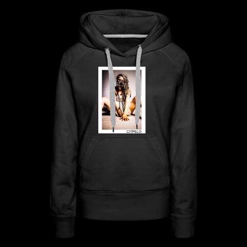 Obsession - Frauen Premium Hoodie