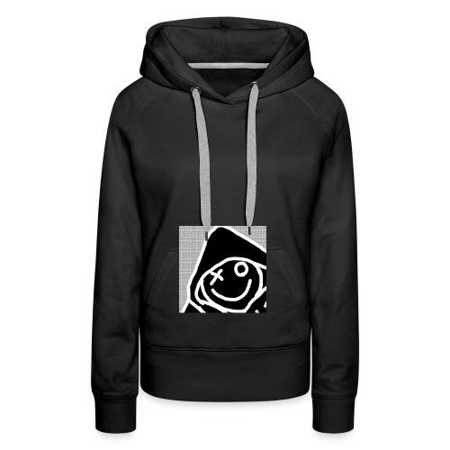 CHD - Frauen Premium Hoodie