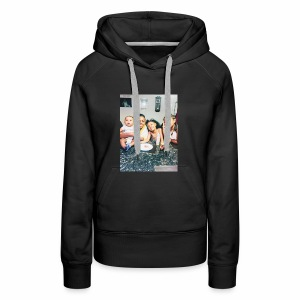 The Isabelle's - Women's Premium Hoodie