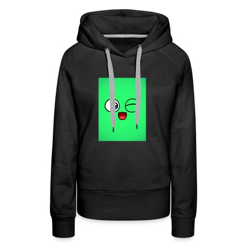 Cool shirts - Women's Premium Hoodie