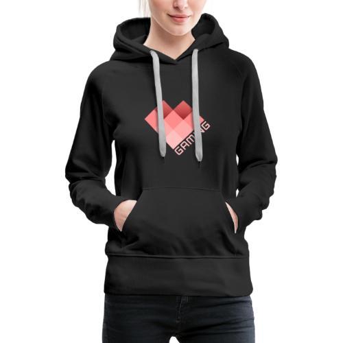 LoveGaming Frauen & Mädchen Game Bekleidung - Women's Premium Hoodie