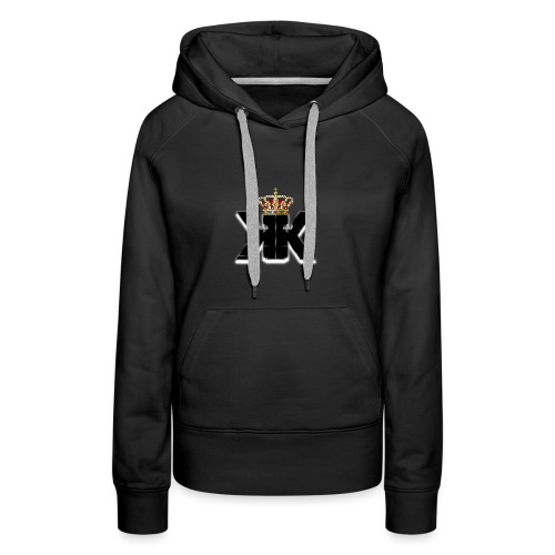 kaosknight Official Logo - Frauen Premium Hoodie