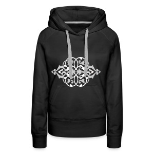 Union tradiotional - Women's Premium Hoodie