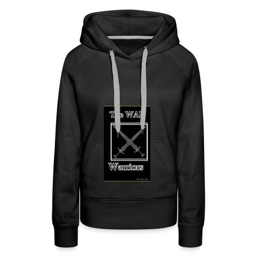 WAL Warriors - Women's Premium Hoodie