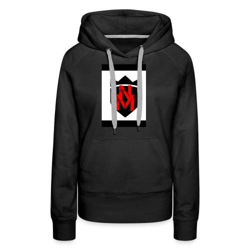 NM Merch - Frauen Premium Hoodie