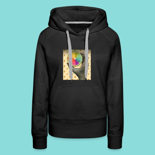 Apna gyan new collection - Women's Premium Hoodie