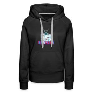 Frozen Sight - Vrouwen Premium hoodie