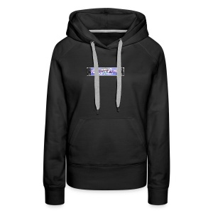 cobras - crazy - fun - radio - Frauen Premium Hoodie