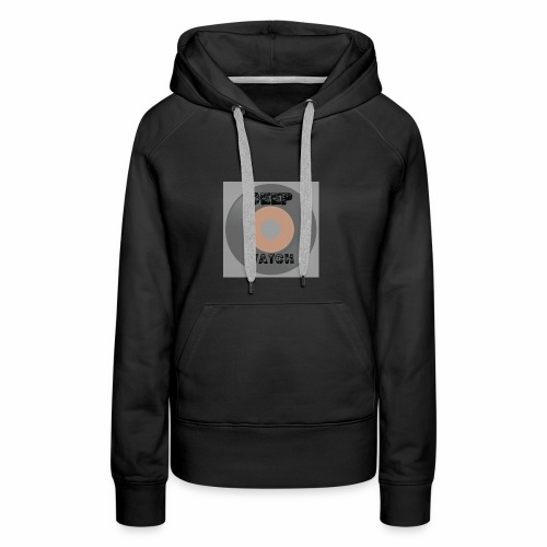 Deep Watch - Women's Premium Hoodie