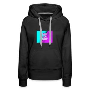 Sk Shirt - Vrouwen Premium hoodie