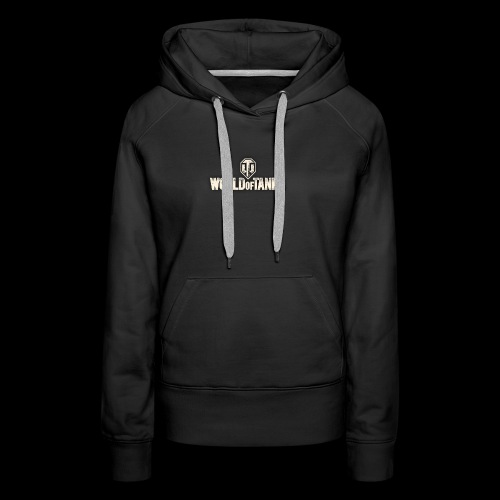 WoT Winter Edition - Frauen Premium Hoodie