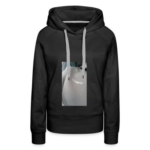 IMG 0829 - Women's Premium Hoodie