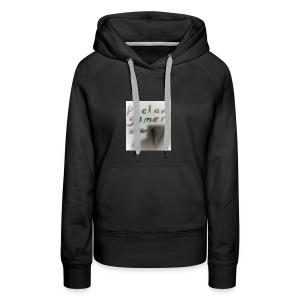 PhelangamerTV Official Shirt - Women's Premium Hoodie