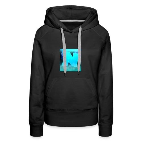 TheNeXz - Women's Premium Hoodie