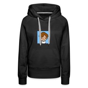 T-SHIRT Nard - Vrouwen Premium hoodie