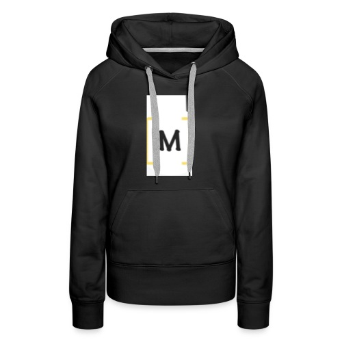 Mr jammy hoodies - Women's Premium Hoodie