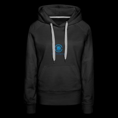 HasloGames MURCH! - Vrouwen Premium hoodie
