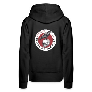 Killer on the road production - Frauen Premium Hoodie