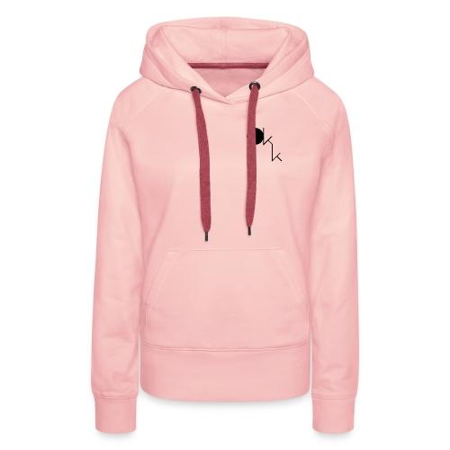okk - Frauen Premium Hoodie