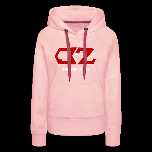 ozother0003 - Women's Premium Hoodie