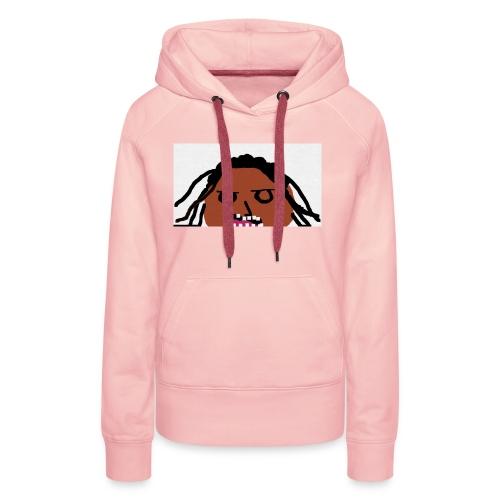 ANOND - Women's Premium Hoodie