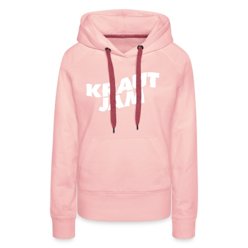 Original KrautJam'16 - Frauen Premium Hoodie