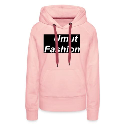 Umut Fashion - Frauen Premium Hoodie