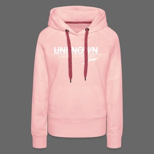 UnknownJan Merch - Frauen Premium Hoodie