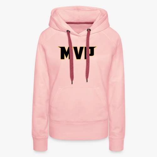 MVP - Frauen Premium Hoodie