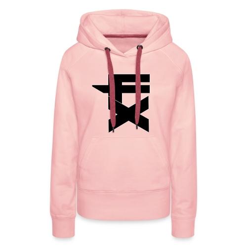 Frexce genser - Premium hettegenser for kvinner
