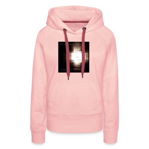 The Soft Synth Sorcerers - Women's Premium Hoodie