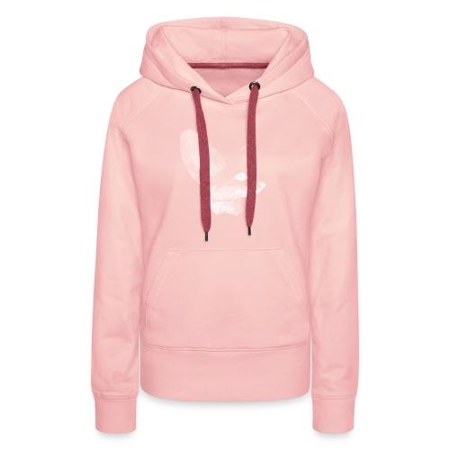 fennec2 - Frauen Premium Hoodie