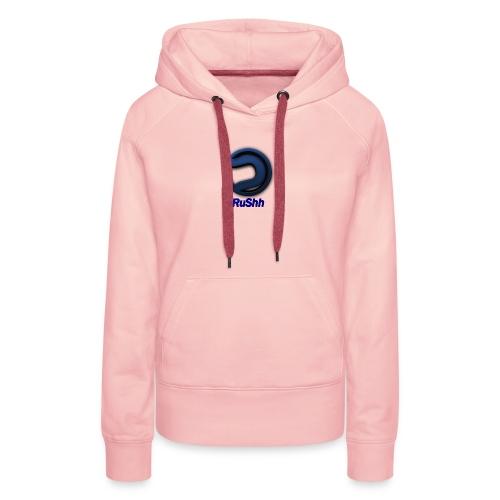 16176761_1450571108308537_1413728760_n - Sweat-shirt à capuche Premium pour femmes